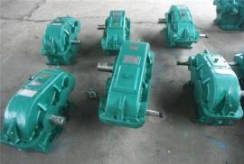 ZQ大传动比圆柱齿轮减速机