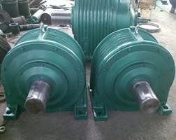 圆锥圆柱齿轮减速机